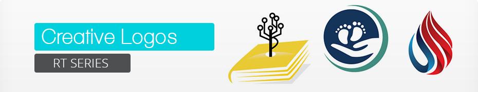 Creative Logo RT 05