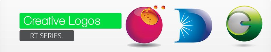 Creative Logo RT 04